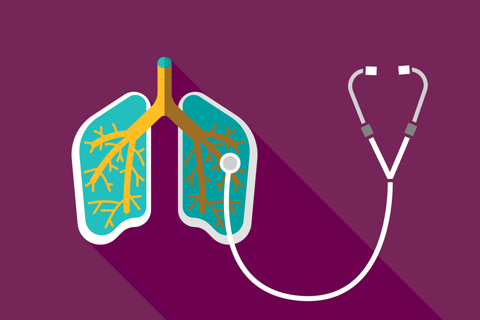 COPD, making patients short of breath currently has no cure
