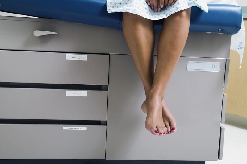 Home testing kits can help catch cervical cancer earlier
