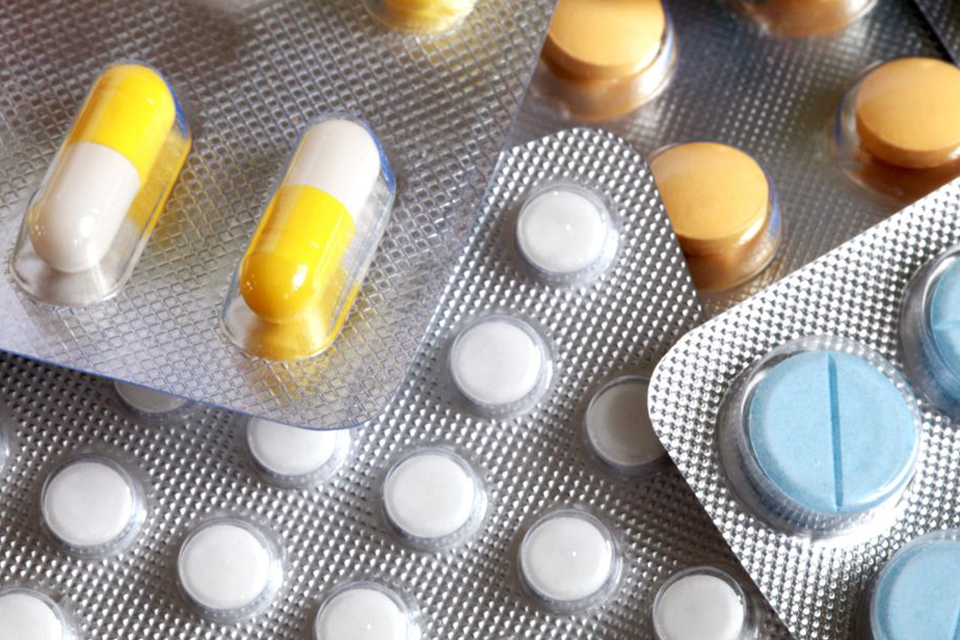 4-5 antibiotics can be better than one against resistant bacteria