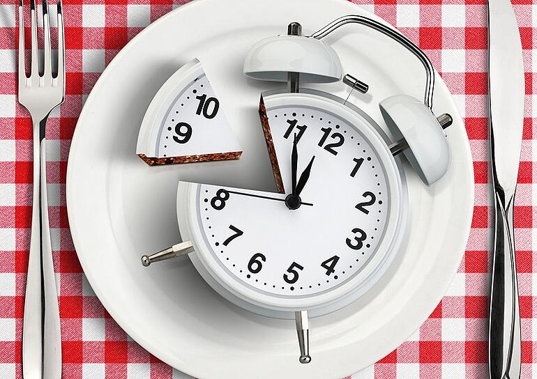 Time restricted eating cancels out faulty 'clock genes'