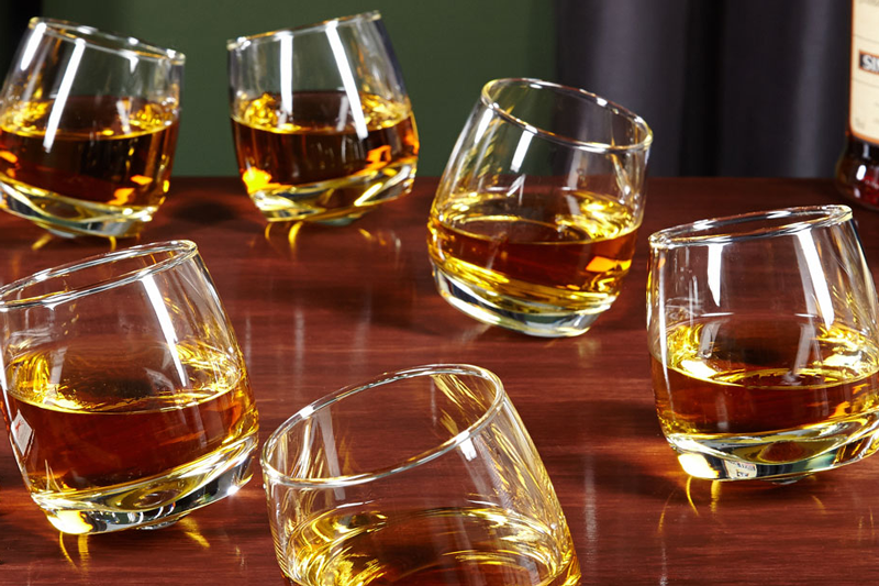 The science helping find fake whiskies can help with food security too