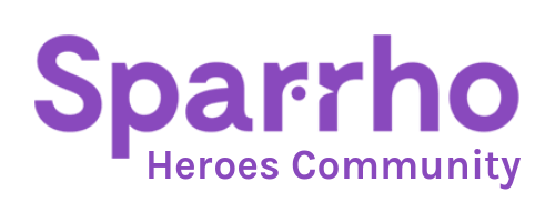 Heroes Community Logo