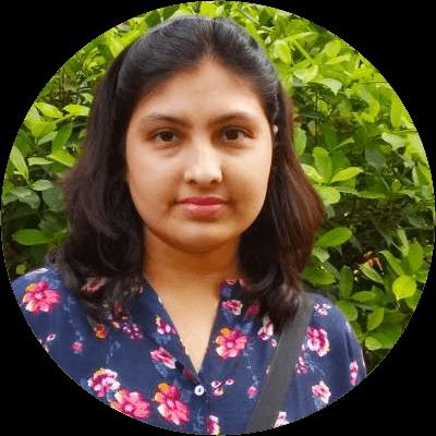 Indrani Banerjee