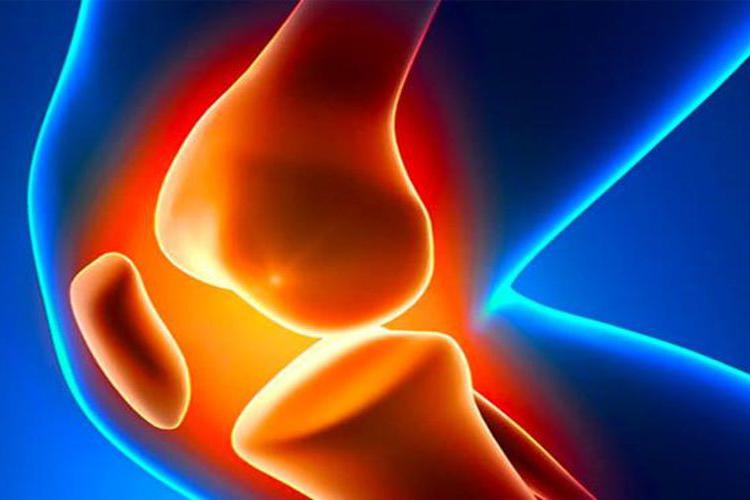 Baking soda can stop the inflammation causing joint pain in rheumatoid arthritis