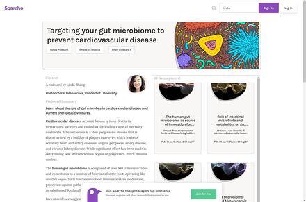 Targeting your gut microbiome to prevent cardiovascular disease-2