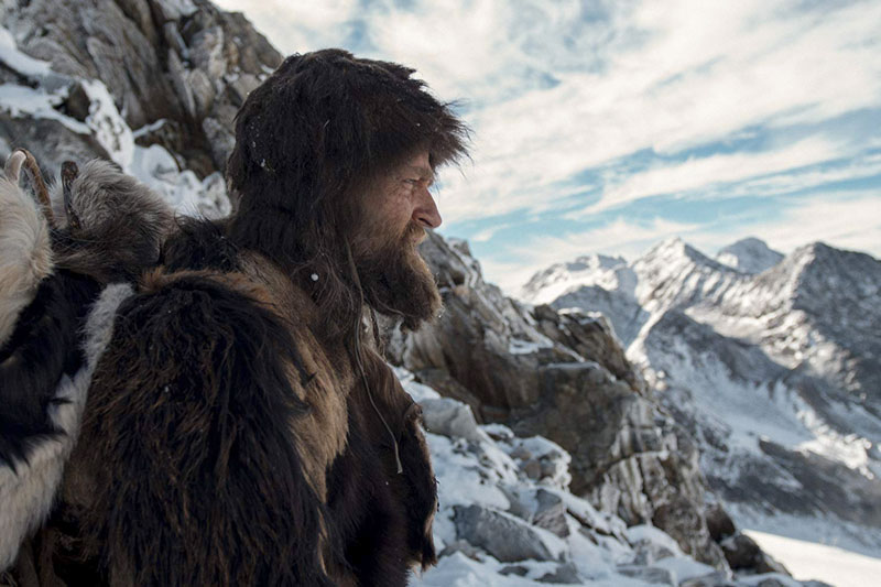 Ötzi's gut bacteria confirmed the link between lifestyle and susceptibility to diseases