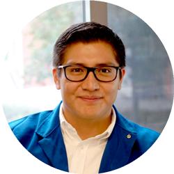 Daniel Ojeda Juárez