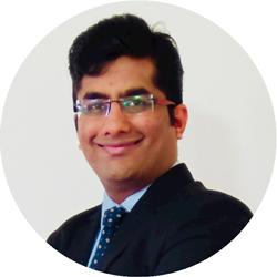 Dr. Rohan Shah