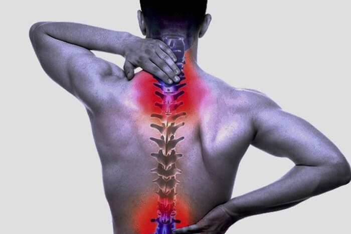 Stem cells help say bye to back pain