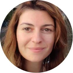 Dr Ioulia Tzouvadaki