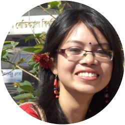 Priyanka Barua